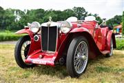 MG en Oldies Happening in Maaseik - foto 2 van 57