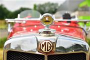 MG en Oldies Happening in Maaseik - foto 7 van 57