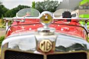 MG en Oldies Happening in Maaseik - foto 8 van 57