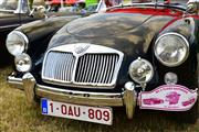 MG en Oldies Happening in Maaseik - foto 10 van 57