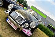 MG en Oldies Happening in Maaseik - foto 11 van 57