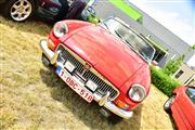 MG en Oldies Happening in Maaseik - foto 13 van 57