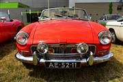 MG en Oldies Happening in Maaseik - foto 15 van 57