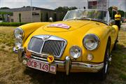 MG en Oldies Happening in Maaseik - foto 17 van 57