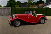 MG en Oldies Happening in Maaseik - foto 19 van 57