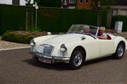 MG en Oldies Happening in Maaseik - foto 20 van 57