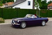 MG en Oldies Happening in Maaseik - foto 21 van 57