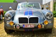 MG en Oldies Happening in Maaseik - foto 32 van 57