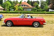 MG en Oldies Happening in Maaseik - foto 33 van 57