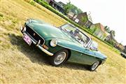 MG en Oldies Happening in Maaseik - foto 35 van 57