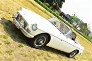 MG en Oldies Happening in Maaseik - foto 37 van 57