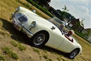 MG en Oldies Happening in Maaseik - foto 42 van 57