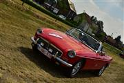 MG en Oldies Happening in Maaseik - foto 48 van 57