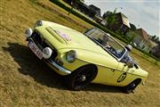 MG en Oldies Happening in Maaseik - foto 54 van 57
