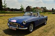 MG en Oldies Happening in Maaseik - foto 55 van 57