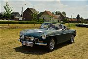 MG en Oldies Happening in Maaseik - foto 56 van 57
