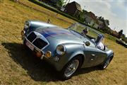 MG en Oldies Happening in Maaseik - foto 57 van 57