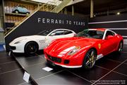 70 Years Ferrari at Autoworld - foto 24 van 225