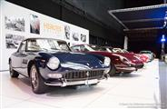 70 Years Ferrari at Autoworld - foto 30 van 225