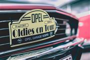 Opel Oldies on Tour - Timothy De Boel - foto 1 van 97