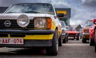 Opel Oldies on Tour - Timothy De Boel - foto 6 van 97