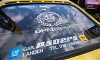Opel Oldies on Tour - Timothy De Boel - foto 13 van 97