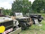Historical War Wheels - foto 1 van 17