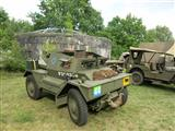 Historical War Wheels - foto 7 van 17