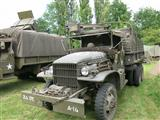 Historical War Wheels - foto 8 van 17