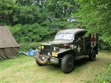 Historical War Wheels - foto 11 van 17