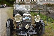 Pre-war weekend in Chateau Bleu - foto 1 van 25