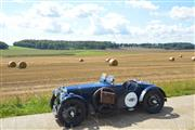 Pre-war weekend in Chateau Bleu - foto 4 van 25
