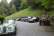 Pre-war weekend in Chateau Bleu - foto 5 van 25