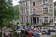 Pre-war weekend in Chateau Bleu - foto 7 van 25
