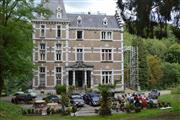 Pre-war weekend in Chateau Bleu - foto 8 van 25