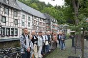 Pre-war weekend in Chateau Bleu - foto 10 van 25