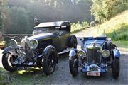Pre-war weekend in Chateau Bleu - foto 13 van 25