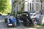 Pre-war weekend in Chateau Bleu - foto 14 van 25