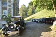 Pre-war weekend in Chateau Bleu - foto 15 van 25