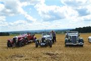 Pre-war weekend in Chateau Bleu - foto 21 van 25
