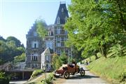 Pre-war weekend in Chateau Bleu - foto 25 van 25