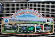 Rally des Collines 2017 - foto 1 van 372