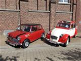 Internationale Oldtimermeeting Wervik - foto 36 van 47