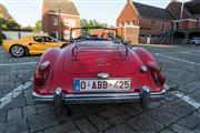 Cars and Coffee Herselt - foto 28 van 78
