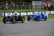 Goodwood Revival Meeting 2017 - foto 121 van 283
