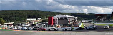 Spa Six Hours - foto 14 van 37