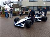 Historic Grand Prix Zandvoort - the boys are back in town - foto 102 van 237