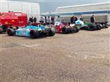 Historic Grand Prix Zandvoort - the boys are back in town - foto 134 van 237