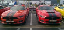 Mustang Desire, old meets new - foto 4 van 70
