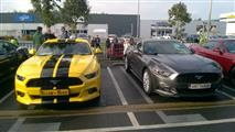 Mustang Desire, old meets new - foto 7 van 70